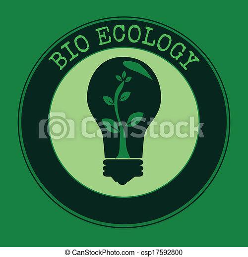 エコロジー, bio - csp17592800