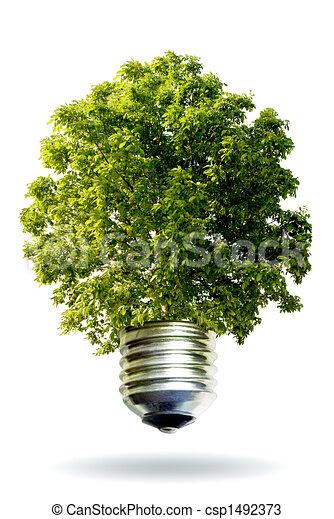エネルギー, 概念, 回復可能 - csp1492373