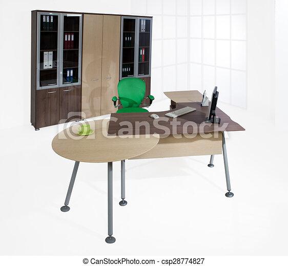 オフィス家具 - csp28774827