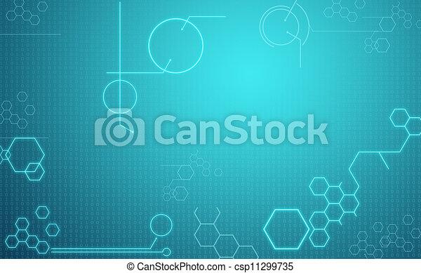 コンピュータ技術, 背景 - csp11299735