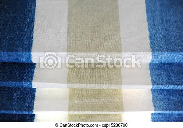 パターン, 生地 - csp15230700