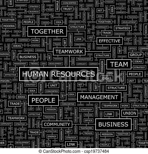 人的資源 - csp19737484