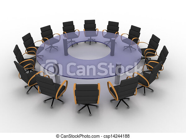 会議室 - csp14244188