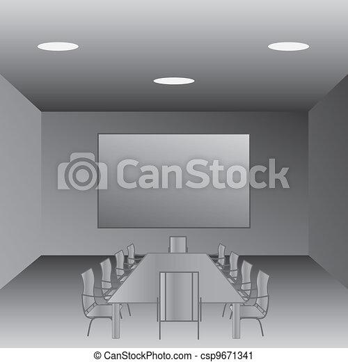 会議室 - csp9671341