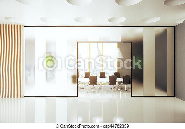 会議室 - csp44782339