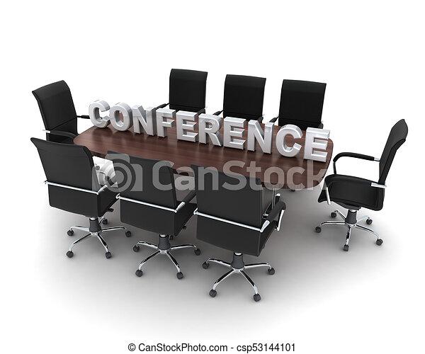 会議室 - csp53144101