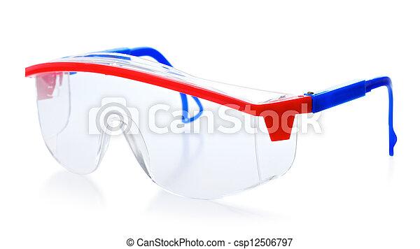 保護である, メガネ - csp12506797