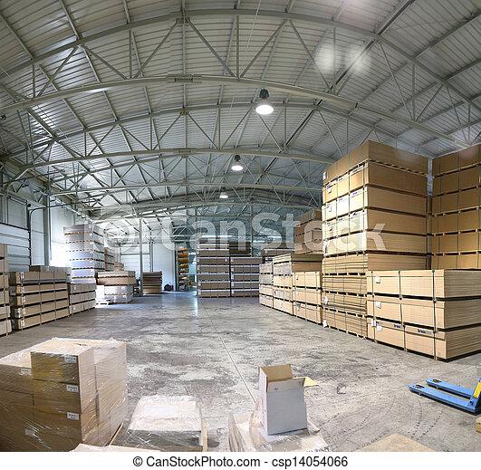 倉庫 - csp14054066