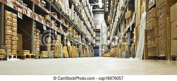 倉庫 - csp16976057