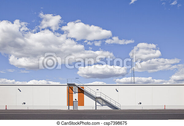 倉庫 - csp7398675
