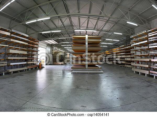 倉庫 - csp14054141