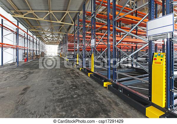倉庫, 分配 - csp17291429