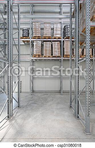 倉庫, 分配 - csp31080018