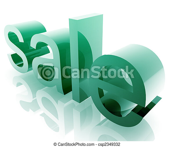 割引, 買い物, 販売 - csp2349332