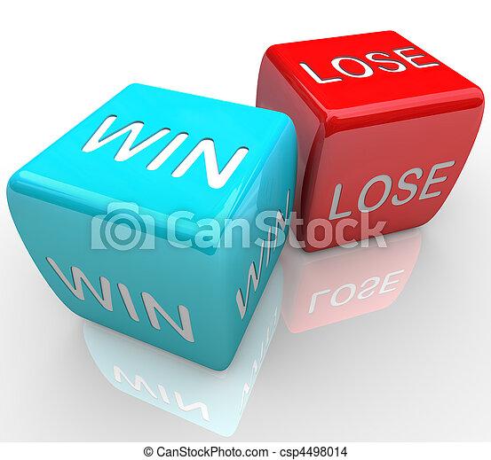 勝利, ∥対∥, -, さいころ, 失いなさい - csp4498014