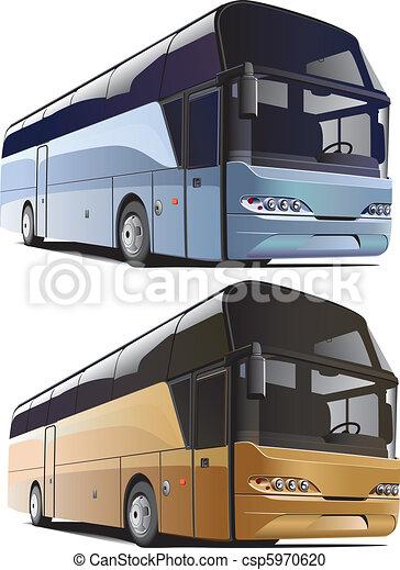 大きい, バス - csp5970620