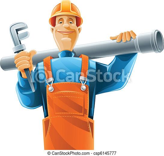 技術者, 衛生, チューブ - csp6145777