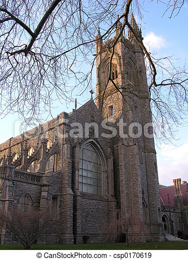 教会 - csp0170619