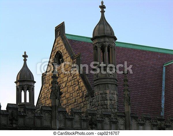 教会 - csp0216707