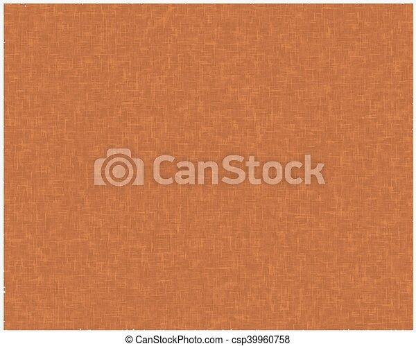 木, ベクトル, texture., 背景 - csp39960758