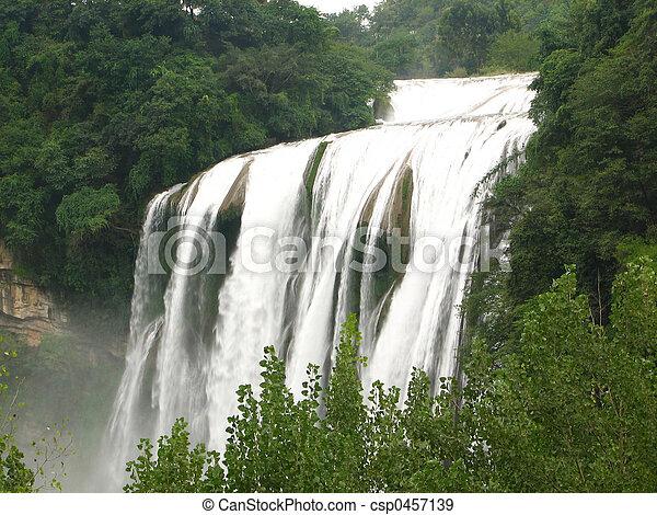 滝 - csp0457139
