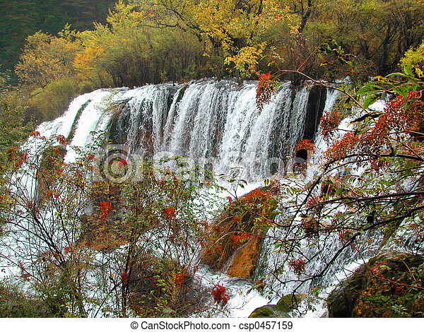 滝 - csp0457159