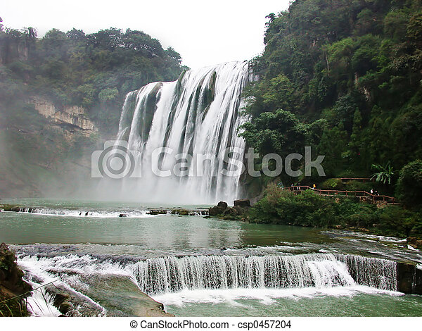 滝 - csp0457204