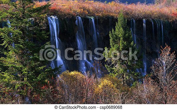 滝 - csp0689068