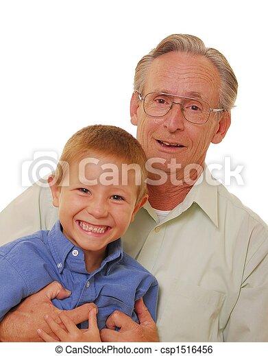 父, 息子 - csp1516456