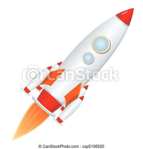 発射装置, ロケット - csp5106520