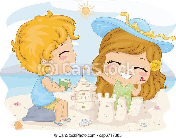 砂の 城 - csp6717385