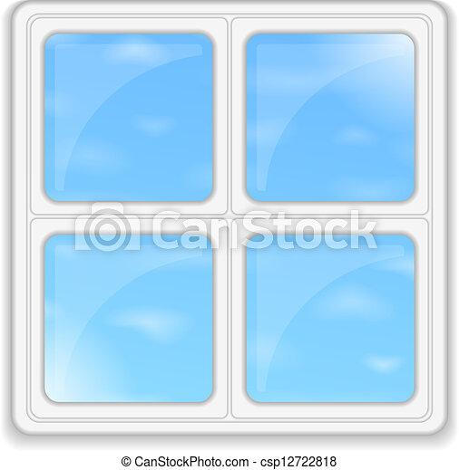 窓 - csp12722818