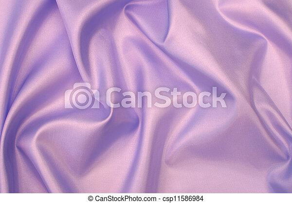 絹, ピンク - csp11586984