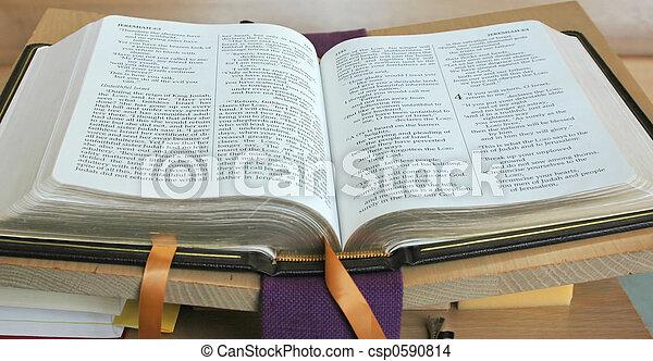 聖書 - csp0590814