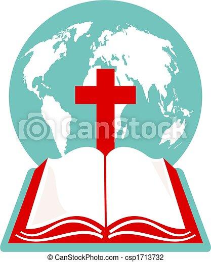 聖書, 神聖 - csp1713732