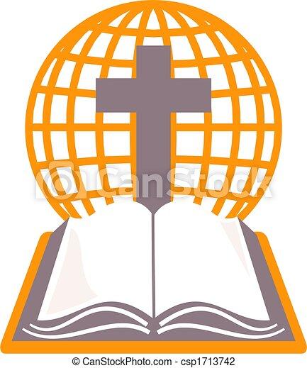 聖書, 神聖 - csp1713742
