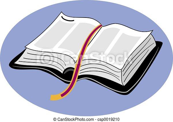 聖書, 神聖 - csp0019210