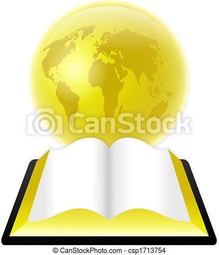 聖書, 神聖 - csp1713754