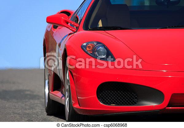 自動車, 贅沢 - csp6068968