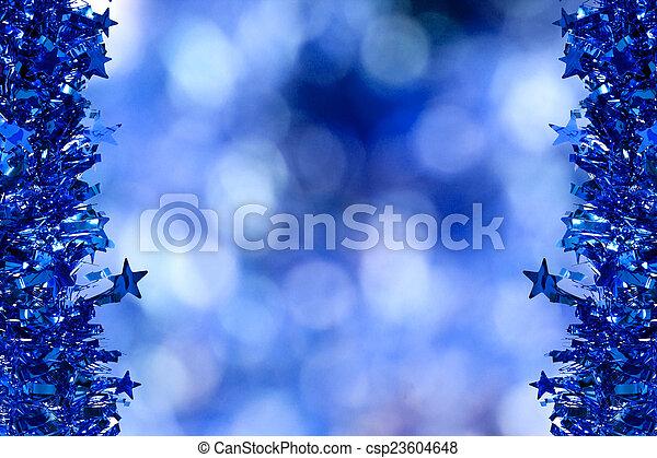 装飾, 資金, 伝統的である, クリスマス, ホリデー - csp23604648