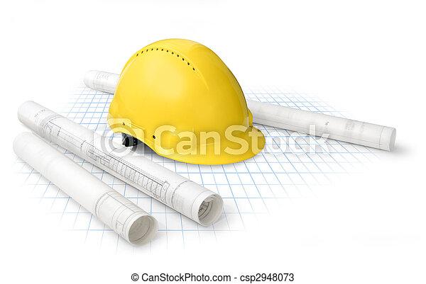 計画, 建設 - csp2948073