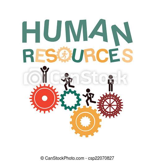 資源, 人間 - csp22070827