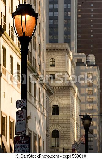 通り, フィラデルフィア, 現場 - csp1550010