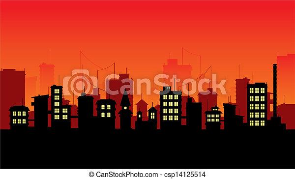 都市, 3 - csp14125514