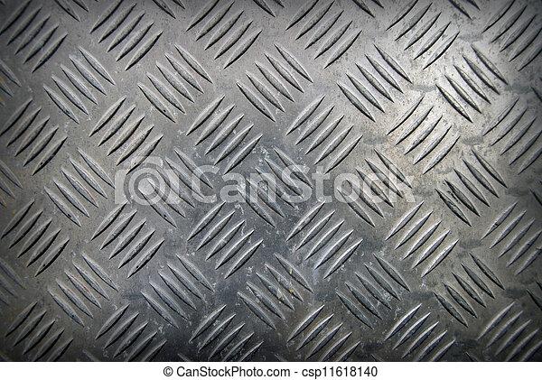 金属, シート - csp11618140