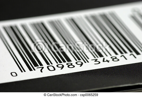 barcode - csp0065259