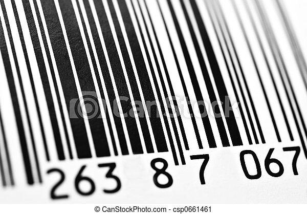 barcode - csp0661461