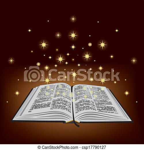 bible., 神聖 - csp17790127