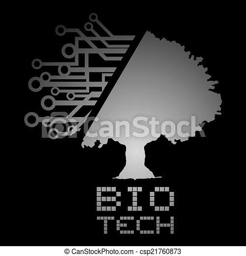 bio, 技術 - csp21760873