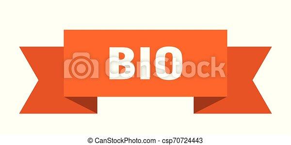 bio - csp70724443